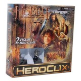 Heroclix - The Hobbit: The Desolation of Smaug - Mini-Game (em inglês)