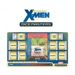 Marvel Dice Masters Uncanny X-Men Playmat