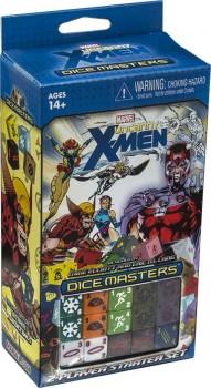 Marvel Dice Masters: Uncanny X-Men Starter Set (em inglês)