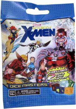 Marvel Dice Masters: Uncanny X-Men booster (em inglês)