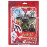 Yu-Gi-Oh! Heroclix Série 1 - Starter Set