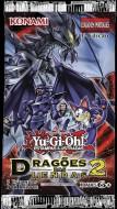 Yu-Gi-Oh! -  Dragões das Lendas 2 Booster
