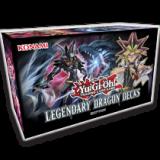 Yu-Gi-Oh! - Decks de Dragões Lendários