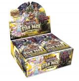 Yu-Gi-Oh! - Pacote Estelar Batalha Real
