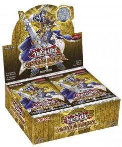 Yu-Gi-Oh! - Pacote de Duelista: Rivais do Faraó