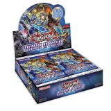 Yu-Gi-Oh! - Soldados do Destino Booster