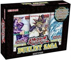 Yu-Gi-Oh! - Saga dos Duelistas