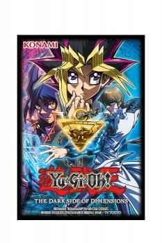 Yu-Gi-Oh! - Dark Side Card Sleeves