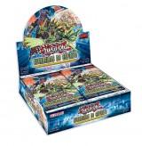Yu-Gi-Oh! - Guerreiros do Espírito Booster 24U