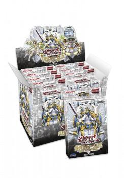 Yu-Gi-Oh! - Onda de Luz Deck Estrutural 08U