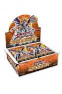 Yu-Gi-Oh! - Chamas da Destruição Booster 24U
