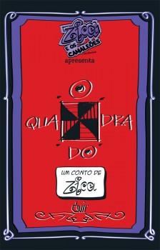 O Quadrado - Um conto de Zica